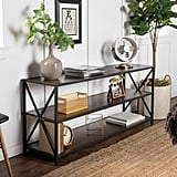 Walker Edison Furniture Company Etagere Bookcase