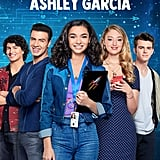 Netflix's Poster For The Expanding Universe of Ashley Garcia