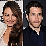 Mila vs. Jake