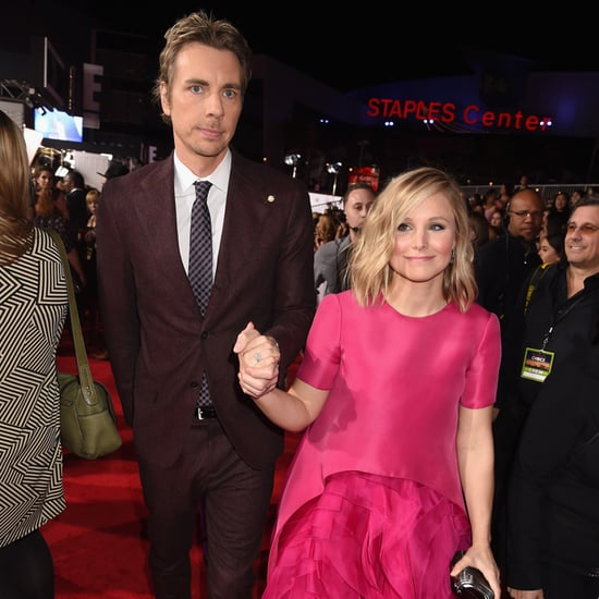 Kristen Bell and Dax Shepard Quotes About Each Other