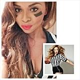 Super Bowl Halftime Show Beyoncé