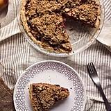 Grain-Free Apple Berry Crumb Pie