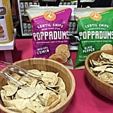 Bandar Monkey Foods Original Cumin Poppadums