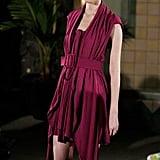Rachel Pally Fall '08