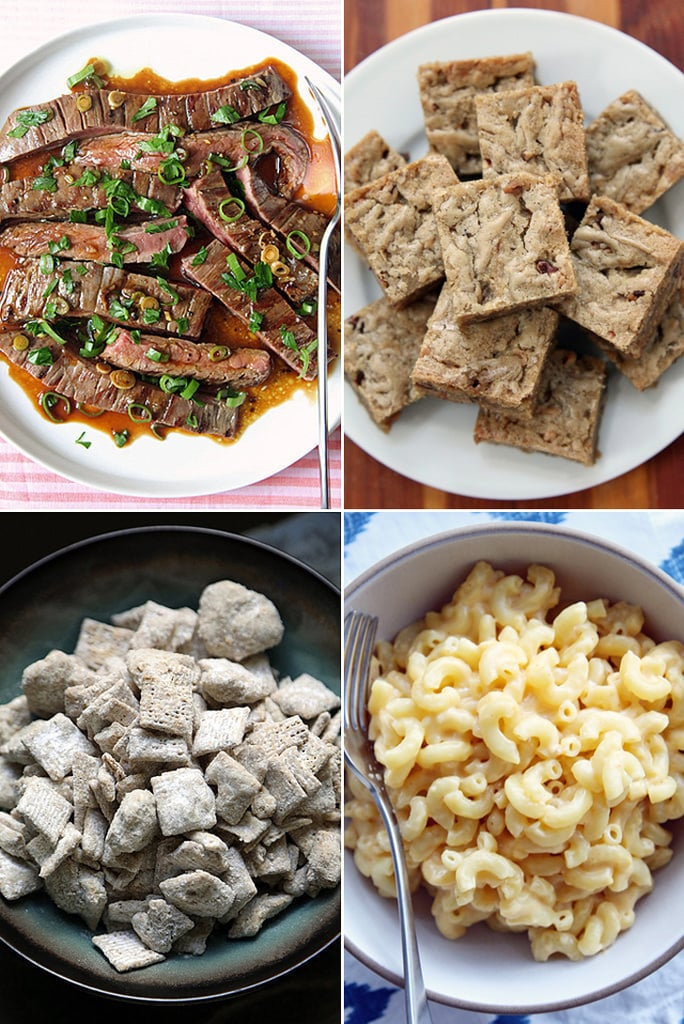 Best Fast and Easy Recipes of 2014