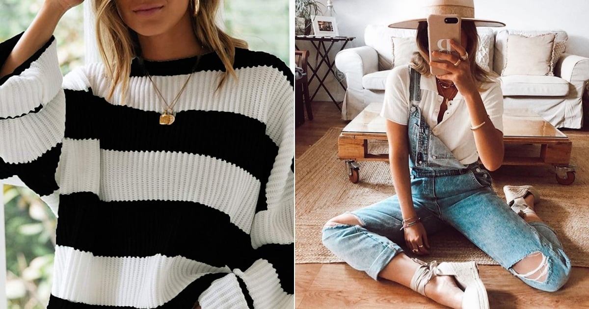 Most Popular Clothes From Amazon | September 2020
