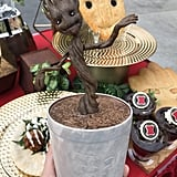 Limited-Edition Groot Sipper Cup
