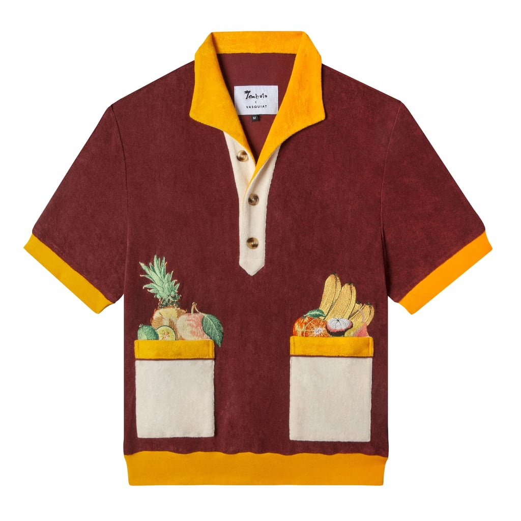 Tombolo's Fruta De La Tierra Cabana Shirt