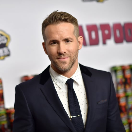 Ryan Reynolds Reveals Sex of Second Child With Blake Lively