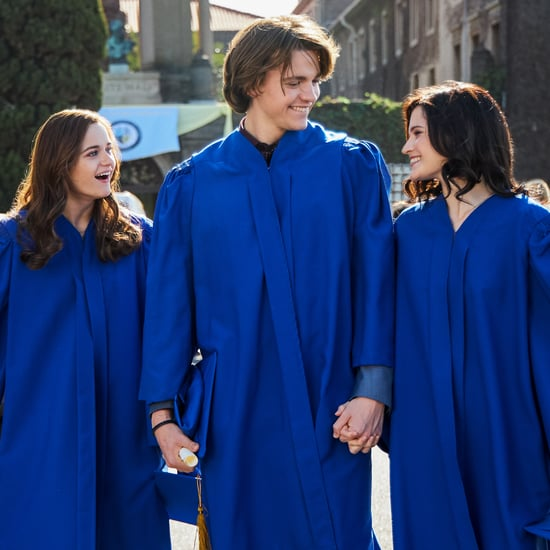 The Kissing Booth 3 Is Confirmed — Watch the First Look
