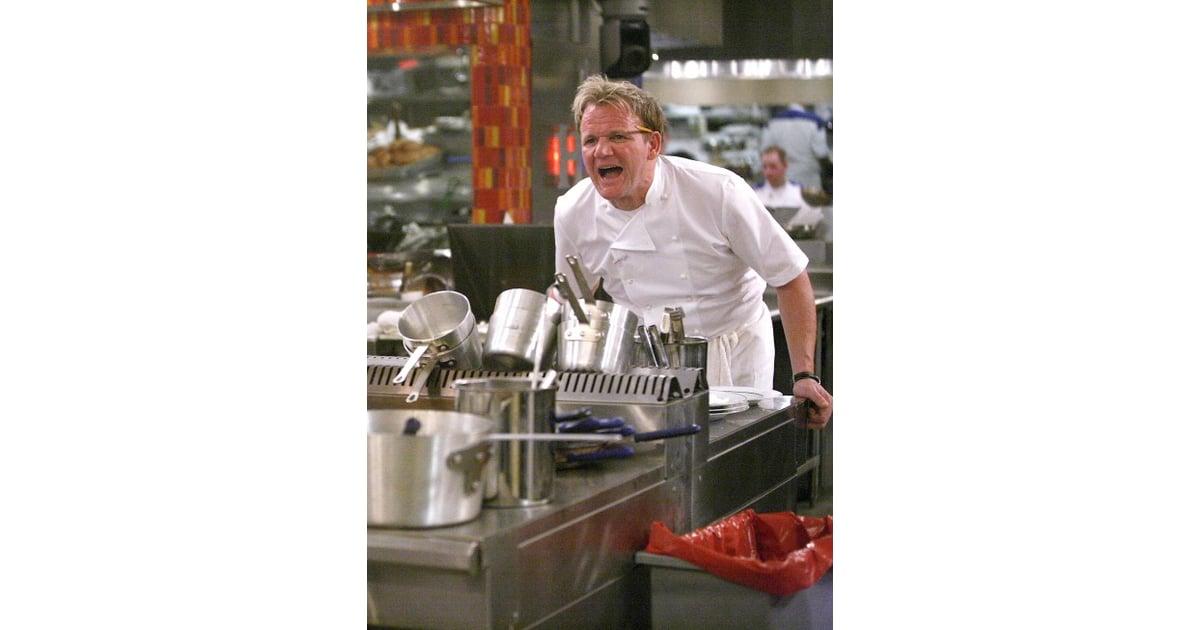 Hell S Kitchen History Via