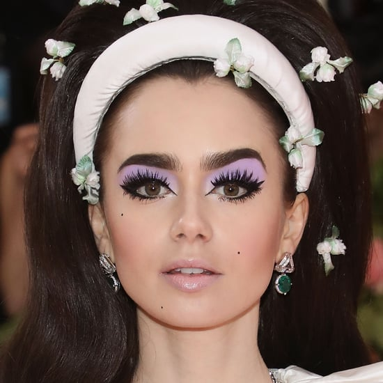 Lily Collins Best Red Carpet Beauty Looks