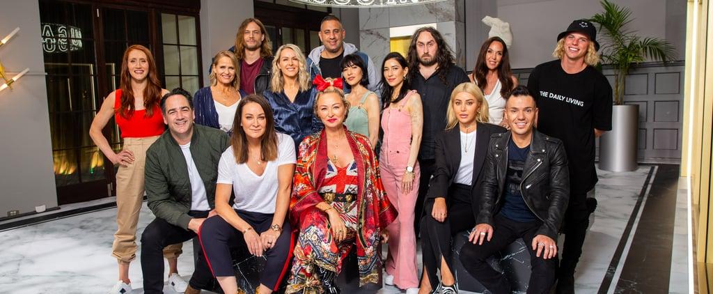 Celebrity Apprentice 2021 Cast