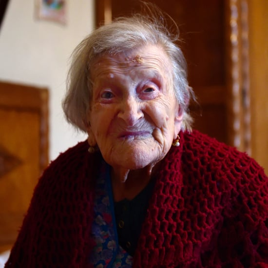 Oldest Woman Emma Morano's Secrets to a Long Life