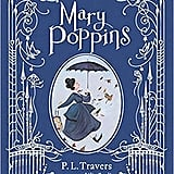 Mary Poppins Illustrated Book