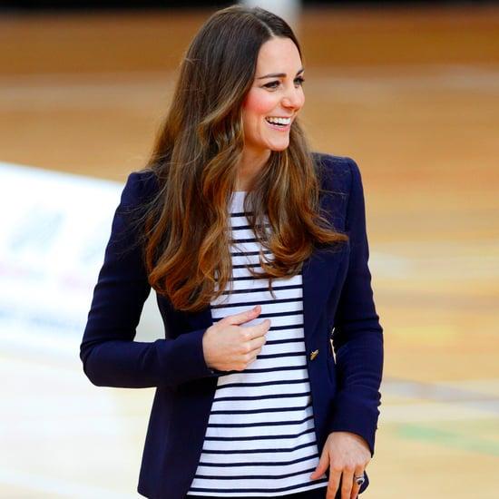 The Duchess of Cambridge's Style Staples