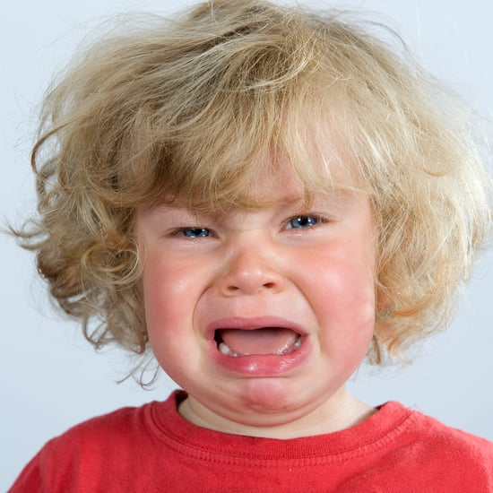 Stop Your Child's Meltdowns With These Simple Phrases