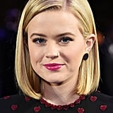 Ava Phillippe's Blunt Bob in 2018