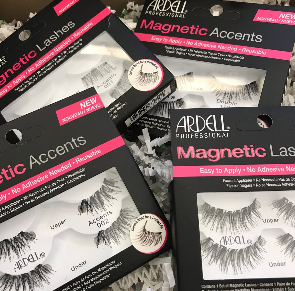 601c0fdc61c Ardell Magnetic Lashes Review | POPSUGAR Beauty