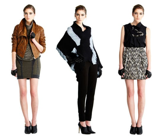Yigal Azrouel Online Store and Blog Launch