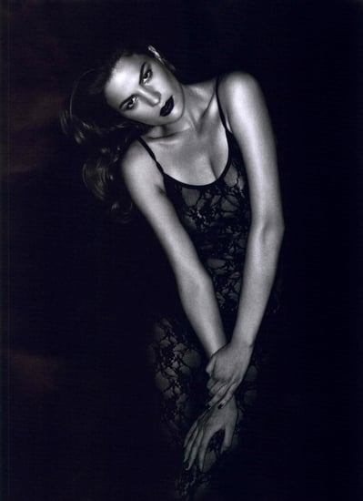 Cameron Russell in Numero October 2010