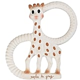 Sophie la Girafe Shapes, Book and Teether