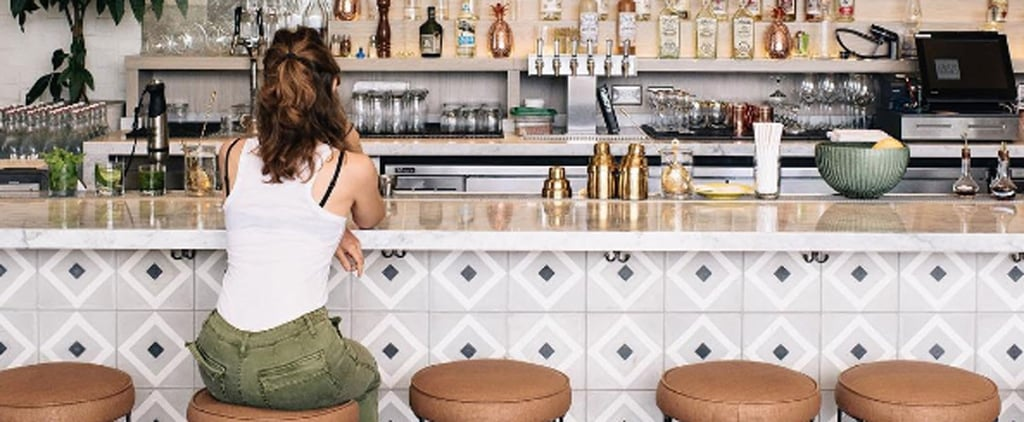 Healthy Places to Eat in Los Angeles