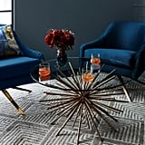 Ursula: Starburst Coffee Table