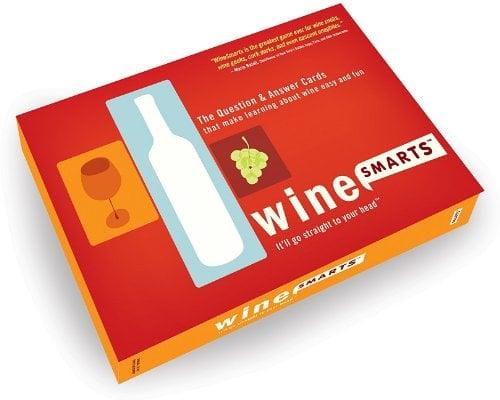 Wine Smarts Game 2.0