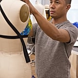 Jay Nicolas Sario, Project Runway Season 7