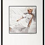 Marilyn Monroe Print ($1,200)