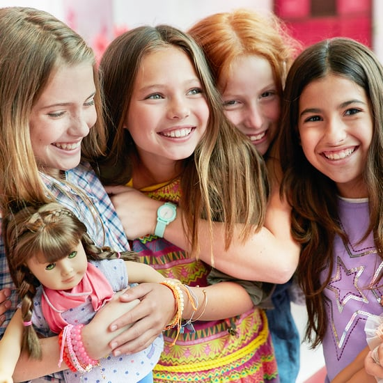 Enter For a Chance to Win the Ultimate American Girl Party Sweepstakes