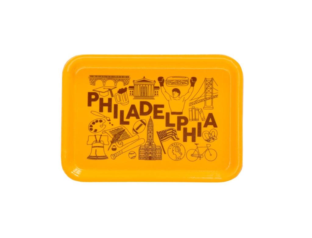 Philadelphia Small Tray