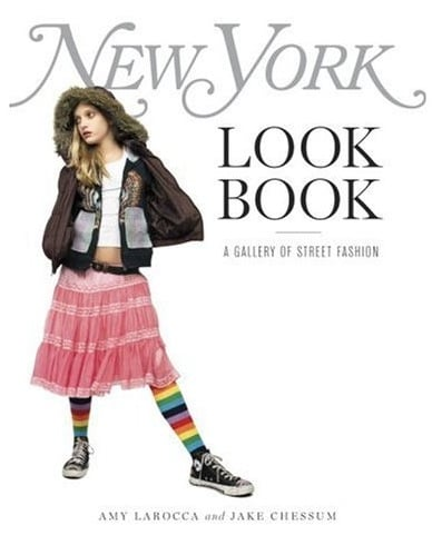 Fab Read New York Look Book A Gallery Of Street Fashion