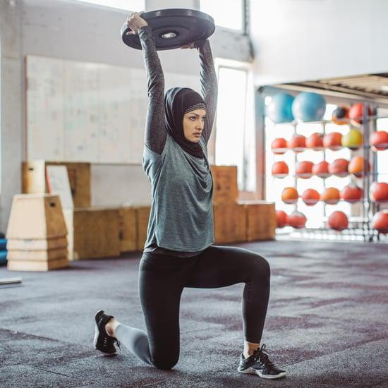هل من الممكن بناء العضلات وخسارة الوزن في نفس الوقت?