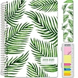 Palm Tree Academic Year Planner