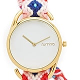RumbaTime Jane Young Survival Coalition Watch ($60)