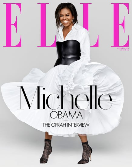 Michelle Obama Fashion in the White House