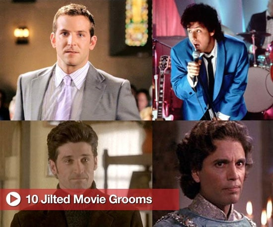 MoviesWhere The Groom Was Left at the Altar