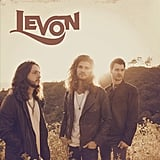 """Give Up Your Heart"" by Levon"