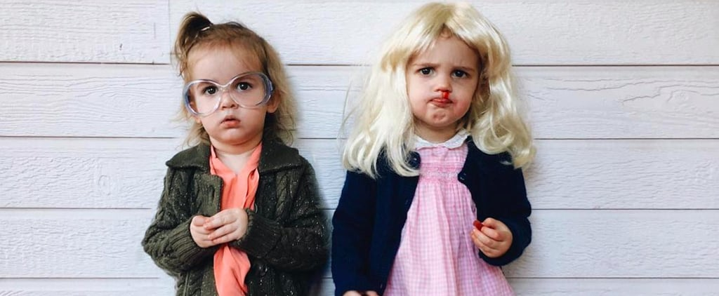 These Twins Have Already Won Halloween With Their Hilarious Daily Costumes