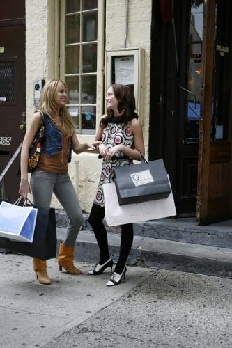 I Want This Wardrobe: Gossip Girl, Blair Waldorf