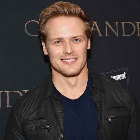 Was Sam Heughan on Game of Thrones?