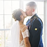 Military Vow Renewal
