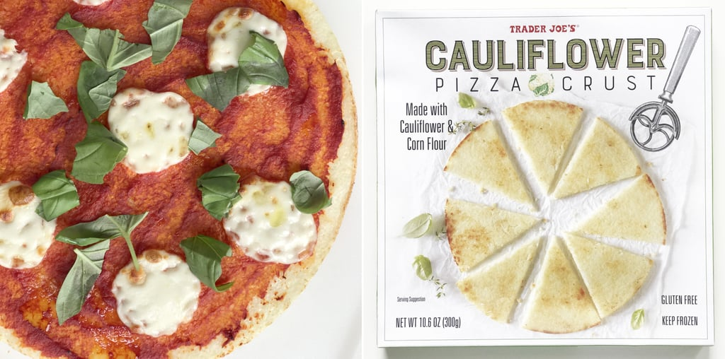 Pick Up: Trader Joe's Cauliflower Pizza ($4)