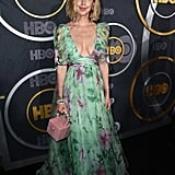 Heidi Gardner at HBO's Official 2019 Emmys Afterparty