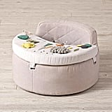 Land of Nod Busy Baby Activity Chair