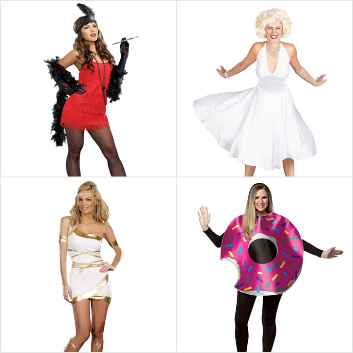 Affordable Halloween Costumes From Target | POPSUGAR Smart Living