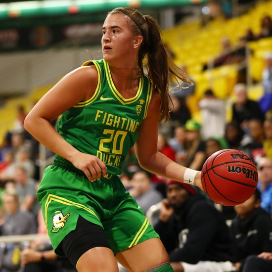 Sabrina Ionescu Dedicates Her Senior Season to Kobe Bryant