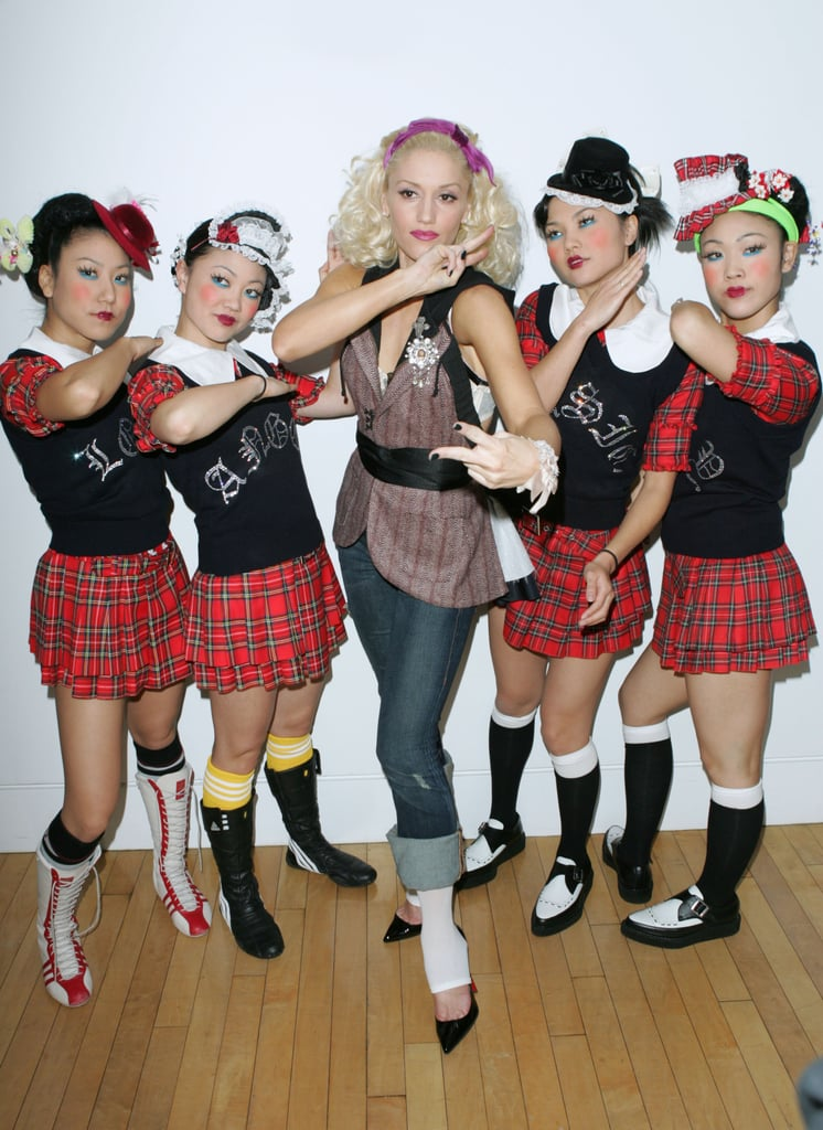 Harajuku Gwen Stefani